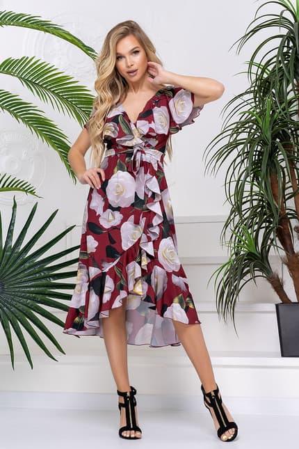 Повседневное платье Шарм, фото 4